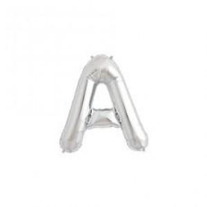 Letters Klein (met valve)