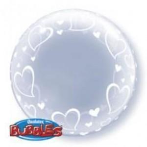 Deco Bubbles