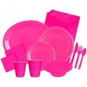 Tableware Uni Color